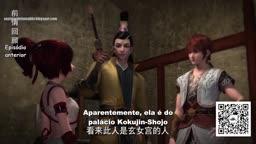 San Jian Hao Zhi Ban Mian Ren ep 6