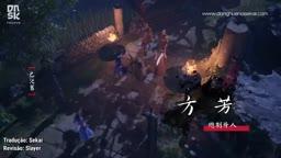 Du Bu Xiao Yao ep 136