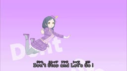 Mahou Shoujo? Naria Girls 06