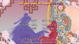Saiunkoku Monogatari 31
