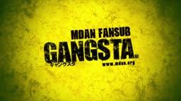 Gangsta. 02