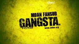 Gangsta. 07