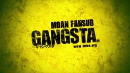 Gangsta. 12 Final