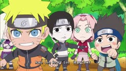 Naruto SD Rock Lee no Seishun Full-Power Ninden 01   Legendado    - Anitube