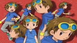 Digimon Tamers 03