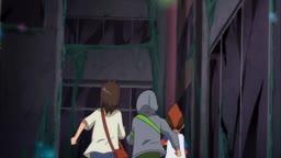 Digimon Xros Wars II 17