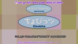 Chobits 03   Legendado    - Anitube
