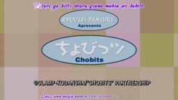 Chobits 19   Legendado    - Anitube
