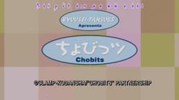 Chobits 22   Legendado    - Anitube