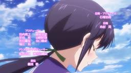 Okusama ga Seitokaichou!+! 05