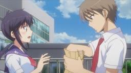 Okusama ga Seitokaichou! - 09