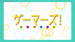Gamers! 03