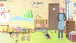 Gakuen Babysitters 03