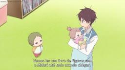 Gakuen Babysitters 05