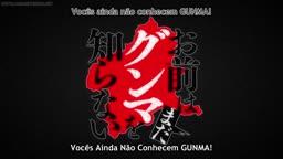 Omae wa Mada Gunma wo Shiranai 07