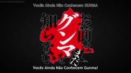 Omae wa Mada Gunma wo Shiranai 09