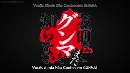 Omae wa Mada Gunma wo Shiranai 10