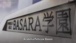Gakuen Basara 01