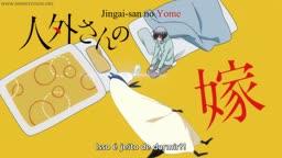 Jingai-san no Yome 03