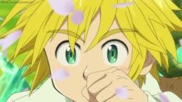 Nanatsu no Taizai 08 Dublado  Anime Dublado    - Anitube