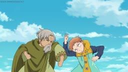 Nanatsu no Taizai 11 Dublado  Anime Dublado    - Anitube