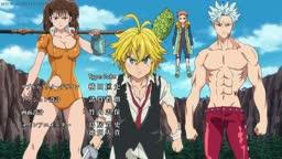 Nanatsu no Taizai 24 Dublado  Anime Dublado    - Anitube