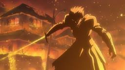 Fate Stay Night 01   Legendado    - Anitube