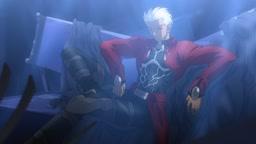 Fate Stay Night 02   Legendado    - Anitube