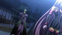Fate Stay Night 10   Legendado    - Anitube