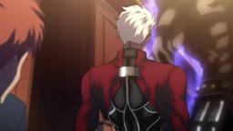 Fate Stay Night 15   Legendado    - Anitube