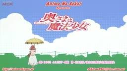 Okusama wa Mahou Shoujo - 01