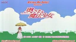Okusama wa Mahou Shoujo - 08