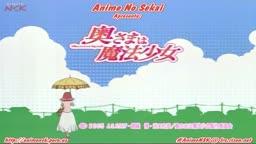 Okusama wa Mahou Shoujo - 10