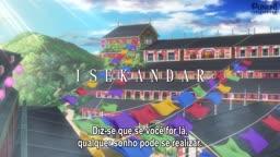 RobiHachi ep 1   Legendado    - Anitube