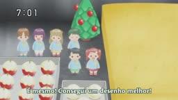 Yumeiro Patissiere 07   Legendado    - Anitube
