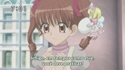 Yumeiro Patissiere 09   Legendado    - Anitube