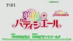 Yumeiro Patissiere 11   Legendado    - Anitube