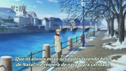 Yumeiro Patissiere 12   Legendado    - Anitube