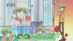 Yumeiro Patissiere 16   Legendado    - Anitube