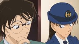 Detective Conan 732