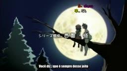 .hack//Tasogare No Udewa Densetsu 03   Legendado    - Anitube
