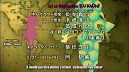 .hack//Tasogare No Udewa Densetsu 08   Legendado    - Anitube