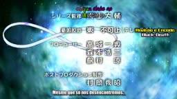 .hack//Tasogare No Udewa Densetsu 12 Final   Legendado    - Anitube