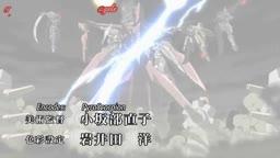 Jinki:Extend 12 Final