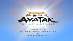 Avatar A Lenda De Aang 06 - Aprisionado  Anime Dublado    - Anitube