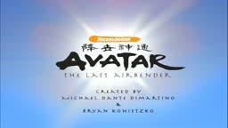 Avatar A Lenda De Aang 14 - A Adivinha  Anime Dublado    - Anitube