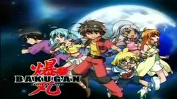 Bakugan 01  Anime Dublado    - Anitube