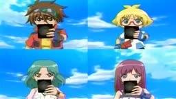 Bakugan 22  Anime Dublado    - Anitube