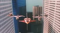 Choujin Sentai Jetman - 08   Tokusatsu   - Anitube