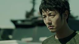 Amazons S01E08   Tokusatsu   - Anitube